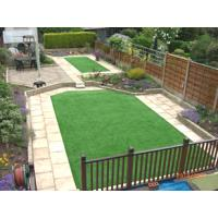 Quality Roof building artificial grass for sale
