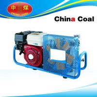 Quality MCH-6 High Pressure Breathing Air Compressor for sale