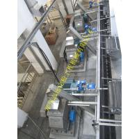 Quality Stainless steel  Potato  starch processing equipment for sale