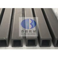 China High Strength SiSiC Beam 60x60x2400 Size For Electric Porcelain Industry on sale