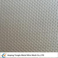 Quality UNS S31803(S32205) Duplex Stainless Steel Wire Mesh |2-500mesh Plain /Twill Weave for sale