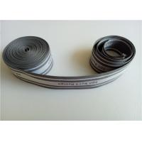 Polyester Non Elastic Tape Non Elastic Webbing For Clothes Width customized
