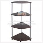 Quality Bronze Tempered/Toughened Glass Shelf for Bathroom Locker/Furniture Glass for sale