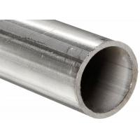 Quality EN DIN 1.4301 304 Stainless Steel Pipe 0Cr18Ni9 06Cr19Ni10 High Toughness for sale