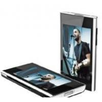 Quality 2.8 Inch LCD Touchscreen / Video MP3 MP4 Player for sale