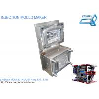 Quality Custom Made Home Appliance Mould Plastic Injection Mold For Wihte Goods for sale