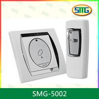 Quality SMG-5002 Digital Remote Control Wireless Light Switch for sale