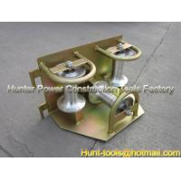 Quality Trench Corner Roller Guides for power cables for sale