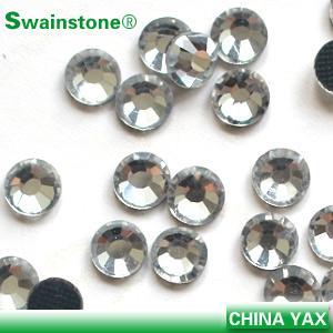 Quality T0811 Super Shiny crystal rhinestone,crystal flatback rhinestone ss20,rhinestone crystal for sale