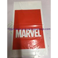 Quality Best-selling European and American PE children's toy packaging plastic bags for sale