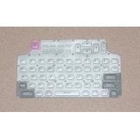 Quality Waterproof White Silicone Rubber Keypad  for sale