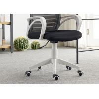 Quality High Back Boss Executive Swivel Mesh Back Computer Chair for sale