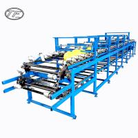 China Sales service provided and new condition latex balloon screen printing machine on sale