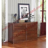 Quality Solid Wood Material Chest of Cabinet in Living Room Furniture for sale