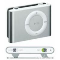 China Protable Ipod Shuffle Mp3 Player on sale