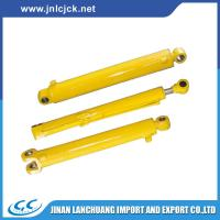 Buy cheap 2 stage telescopic hydraulic cylinder from Wholesalers