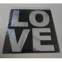 Quality Rectangle Mirror Acrylic Sheet Christmas Mirror Stickers Long Life Span for sale