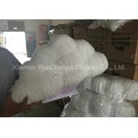 Quality Window Display Props Handmade Decorative Cloud Indoor Decorations for sale