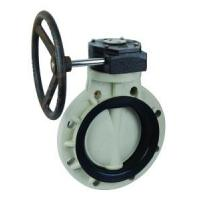 Quality Butterfly Valve EPDM Seat for sale