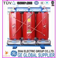 Quality SH15-M Dry Type Amorphous Alloy Power Transformer for sale