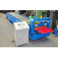 China Low Prices Customized Shutter Door Roll Forming Machine with 6M seaming machine on sale