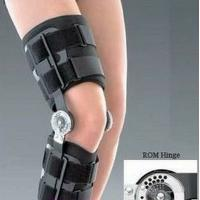 China Flexible Adjustment Hip Joint Fixing Brace For Hip Sprain Patient on sale