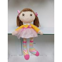 China Suffed Plush Toys Dolls Fashion dolls on sale