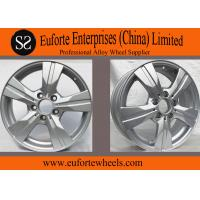 Quality 17inch Mercedes Benz Wheel For A160 ,  Aluminum Alloy Lightweight Car Wheels for sale