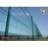 Quality Welded Wire Fencing | Welded Mesh Fence Panels | Residential Fence for sale
