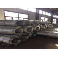 China Inconel 718 Wire Inconel Nickel Alloy 10-900MM Dimensions With Excellent Weldability on sale