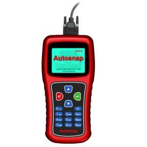 Quality New keys programming Automotive Locksmith Tools Autosnap KP818 Auto Key Programmer for sale