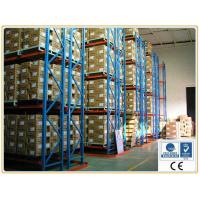 Quality Warehouse Racking Pallet Racking for sale