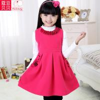 Quality 5 size/Lot Baby Dress for sale