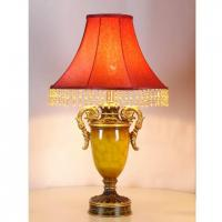Buy Polyresin Table Lamp at wholesale prices