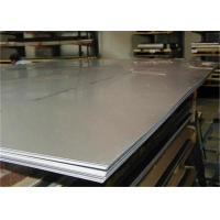 China Hot Rolled Stainless Steel Plate S31254 F44 1.4547 254SMo Stainless Steel Sheet on sale
