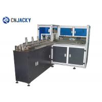 Quality RFID Plastic Card Manufacturing Machines Smart Card Cutter 3x8 5x5 6x8 Layout for sale