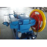 Professional Manufacturer Of Iron Nail Making Machine Superior Quality With Low Price