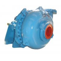 Quality Good performance ES-4D Heavy duty wear resistant sand and gravel pumps for sale
