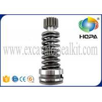 Quality 4P9830 4P-9830 Excavator Engine Parts Fuel Injection Plunger And Barrel Fit For Caterpillar for sale