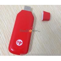 Quality Huawei K5150 LTE 4G Modem , Vodafone K5150 4G Wireless Dongle For Laptop for sale
