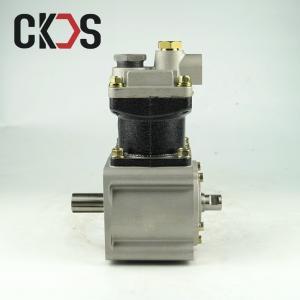 Quality ISUZU 6BB1 Engine 1-19100-220-0 Truck Air Brake Compressor for sale