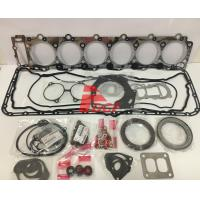 Quality 6HK1 Direct Injection Overhaul Gasket Kit Apply Hitachi Excavator Parts for sale