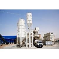 Quality Fully Automatic Concrete Batching Plant , Energy Saving Ready Mix Concrete Plant for sale