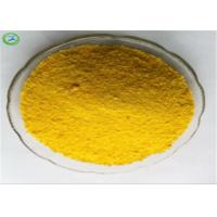 China CAS 130-40-5 Pharmaceutical Raw Material Riboflavin -5- Phosphate Sodium For Vitamin Supplementation on sale
