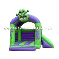 China Inflatable combo and fun inflatable bouncy for sales on sale