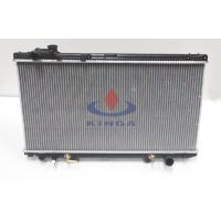 Quality Lexus 1995 , 1998 JZS147 AT Aluminium Car Radiators OEM 16400-46230 16400-46270 for sale