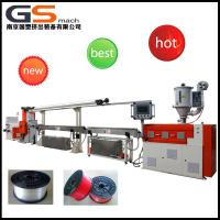 Quality Plastic Pellet Extruder Plastic Recycling Extruder For Sale