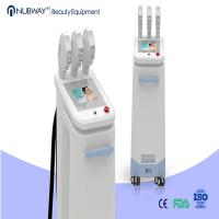 Quality Professional Skin Rejuvenation IPL Hair Removal Machine for sale
