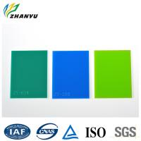 Quality Good Quality All Colors Cast Acrylic Sheet for sale