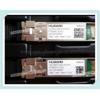 Buy cheap XFP-SX-MM850 10 Gigabit Multi Mode Transceiver Huawei XFP SFP Optical Transceiver from wholesalers